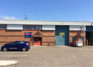 Thumbnail Industrial to let in E14, Ashmount Business Park, Swansea Enterprise Park, Swansea