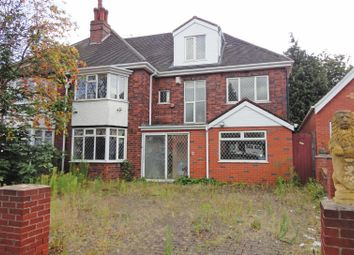 Thumbnail 6 bed semi-detached house for sale in North Drive, Handsworth, Birmingham, West Midlands