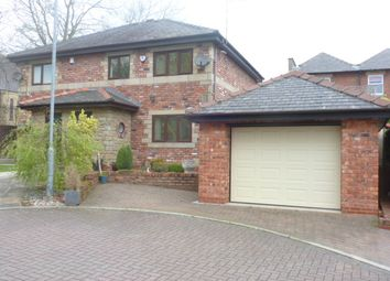 Thumbnail 3 bed semi-detached house to rent in Old Towns Close, Tottington, Bury