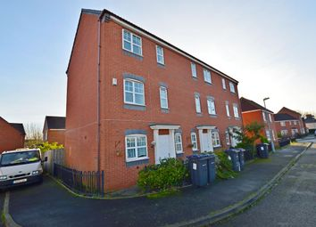 4 bed terraced house for sale in Jubilee Gardens, Erdington, Birmingham B23