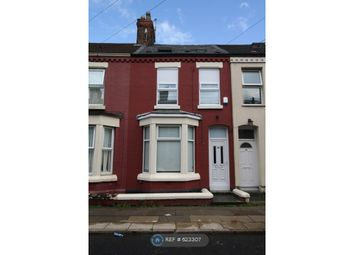 Thumbnail 6 bed semi-detached house to rent in Hannan Road, Liverpool