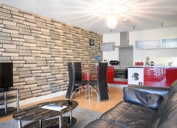 Thumbnail 2 bed flat to rent in Ruby House, Milton Keynes