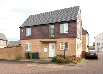 Thumbnail 2 bed end terrace house to rent in Oaklands Crescent, Gipton, Leeds, West Yorkshire