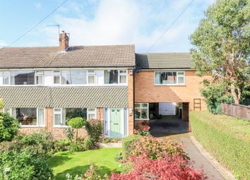 Thumbnail 4 bed semi-detached house for sale in Lilac Avenue, Wakefield