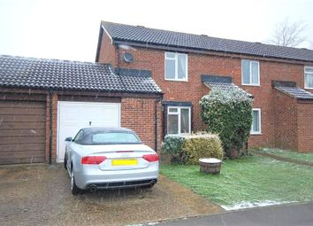Thumbnail 2 bed end terrace house to rent in Wentworth Drive, Bishop's Stortford