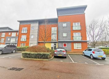 Thumbnail 1 bed flat for sale in Stone Street, Oldbury, West Midlands