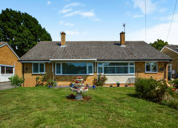 Thumbnail 2 bed semi-detached bungalow for sale in Toppesfield, Halstead, Essex