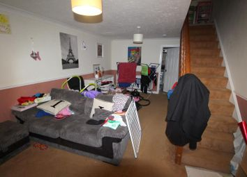 Thumbnail 3 bed terraced house to rent in Hollybush Road, Cardiff