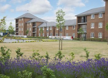 "Thumbnail 2 bedroom flat for sale in ""Buttermere Apartment"" at Herten Way, Doncaster"