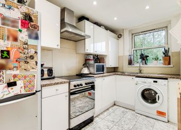 Thumbnail 3 bed flat for sale in Meridian House, Azof Street, Greenwich