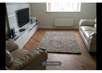 Thumbnail 2 bed flat to rent in Rotherham, Rotherham