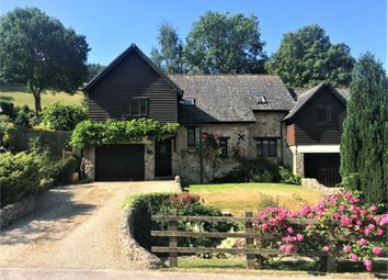Thumbnail 3 bed end terrace house for sale in Axmouth, Seaton, Devon