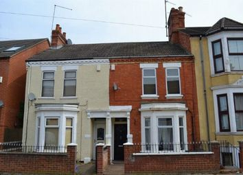 Thumbnail 2 bedroom terraced house for sale in Moore Street, Poets Corner, Northampton
