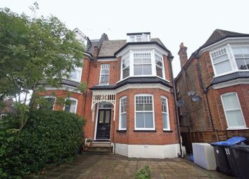 Thumbnail 1 bed flat to rent in Haslemere Road, London