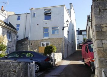Thumbnail 1 bed flat to rent in 103 Fortuneswell, Portland, Dorset