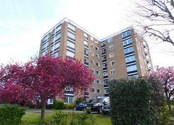 Thumbnail 3 bed flat for sale in Grove Road, Surbiton