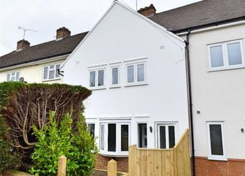 Thumbnail 3 bed terraced house for sale in Garden Road, Sevenoaks