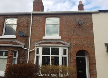 Thumbnail 2 bed property to rent in Stamford Park Road, Altrincham