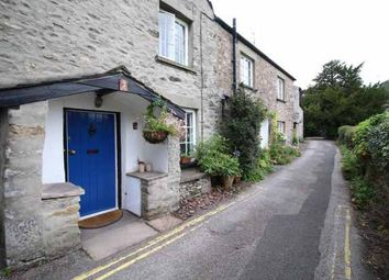 Thumbnail 2 bed terraced house for sale in Vicarage Lane, Carnforth, Lancashire
