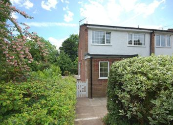 Thumbnail 3 bed semi-detached house for sale in Norwood Avenue, High Lane, Stockport