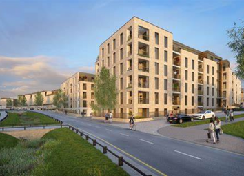 Thumbnail 2 bed flat for sale in Bittacy Hill, Mill Hill East, London