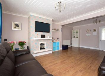 Thumbnail 5 bed end terrace house for sale in Goldings Road, Loughton, Essex