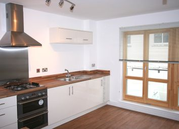 Thumbnail 2 bedroom flat to rent in Ker Street, Devonport, Plymouth