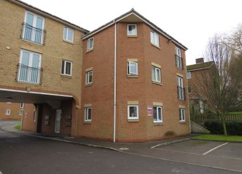 Thumbnail 2 bedroom flat for sale in Oliver Street, Rugby