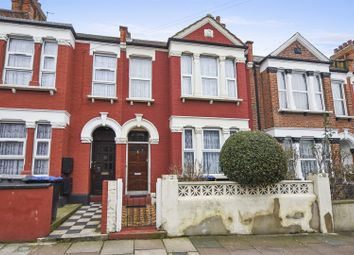 Thumbnail 4 bed property for sale in Leghorn Road, London