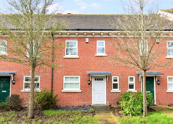 Thumbnail 3 bed terraced house for sale in Jago Court, Newbury