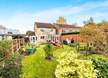 Thumbnail 3 bed detached house for sale in Sandtoft Close, Lincoln