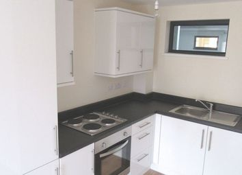 Thumbnail 1 bedroom flat to rent in City Towers, Infirmary Road, Sheffield
