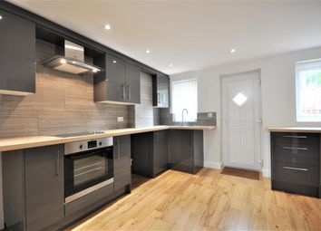 Thumbnail 2 bed terraced house to rent in Bunker Street, Freckleton, Preston, Lancashire