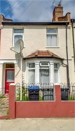 Thumbnail 3 bedroom terraced house for sale in Ilex Road, London
