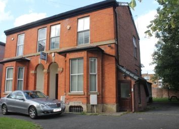 Thumbnail 7 bed shared accommodation to rent in Tatton Grove, Withington