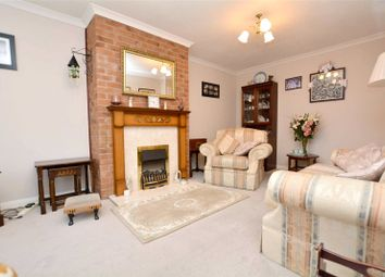 Robin Chase, Pudsey, West Yorkshire LS28