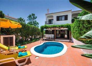 Thumbnail 2 bed semi-detached house for sale in End Of Terrace Townhouse, Quinta Do Lago, Algarve