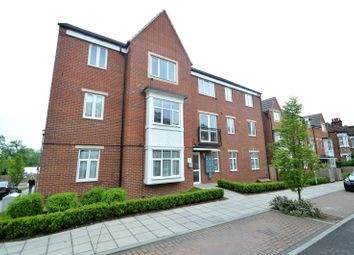 Thumbnail 2 bed flat to rent in Stanley Court, 30 Chalfont Road, London