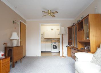 Thumbnail 2 bedroom property for sale in Regents Court, West Street, Gravesend