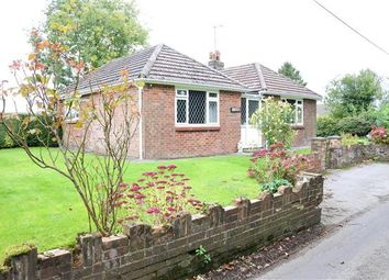 Thumbnail 3 bed bungalow for sale in Border View, Forge Lane, Zeals, Warminster
