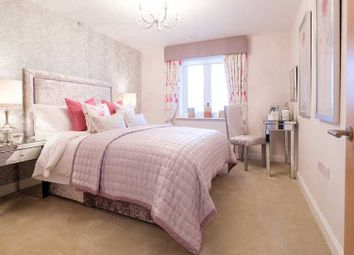 Thumbnail 2 bed flat for sale in London Road, St.Albans