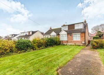 Thumbnail 3 bed bungalow for sale in Frogmore Lane, Waterlooville