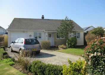 Thumbnail 3 bedroom bungalow to rent in Beuvron Close, Woolsery, Devon