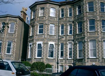Thumbnail 1 bed flat to rent in Royal York Villas, Clifton, Bristol