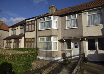 Thumbnail 4 bed terraced house for sale in Maple Avenue, Harrow, Greater London