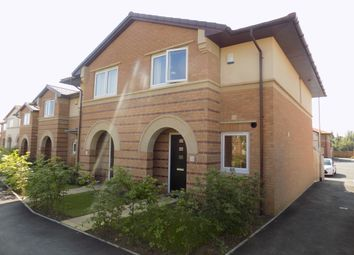 Thumbnail 2 bed semi-detached house to rent in John Fowler Way, Darlington