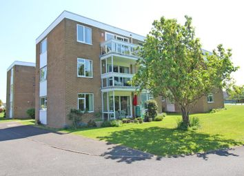 Thumbnail 2 bed flat to rent in Keats Avenue, Milford On Sea, Lymington, Hampshire
