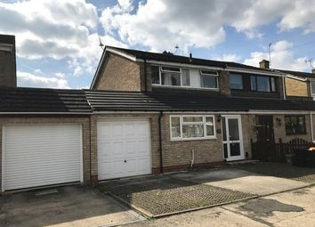 Thumbnail 3 bed property to rent in Abbey Road, Witney