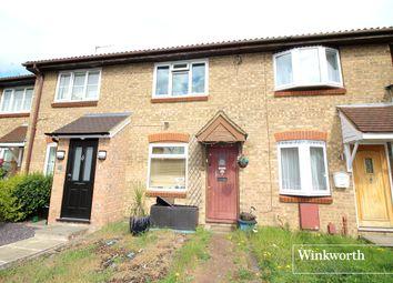Thumbnail 1 bedroom terraced house to rent in Siskin Close, Borehamwood, Hertfordshire
