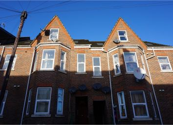 Thumbnail 1 bed flat for sale in 44-46 Buxton Road, Luton